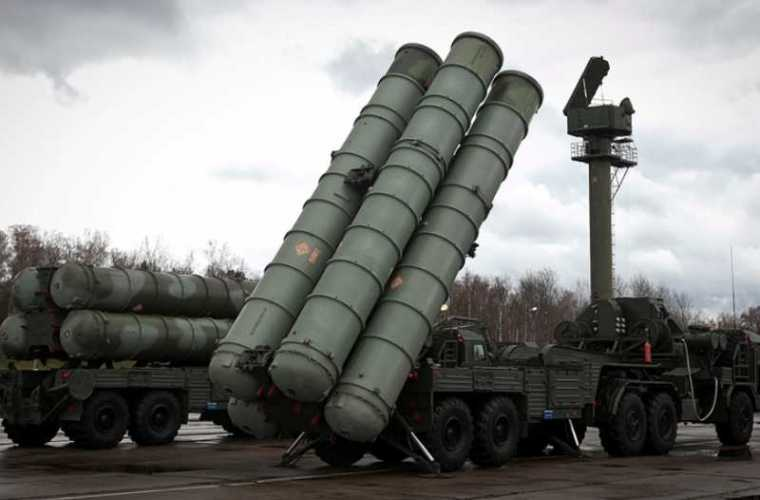 Instalarea unui sistem antiaerian în Crimeea este o măsură de securitate