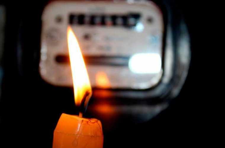Deconectări de lumină programate pentru 12 ianuarie