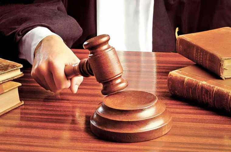"""Ar fi pretins că poate """"cumpăra"""" un judecător"""