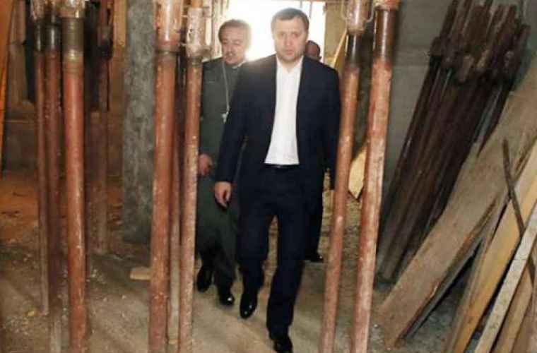 Motivul pentru care ex-premierul Filat nu este transferat la Lipcani