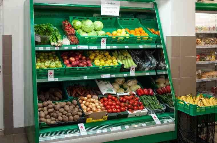 Inflația în Transnistria aproape s-a triplat