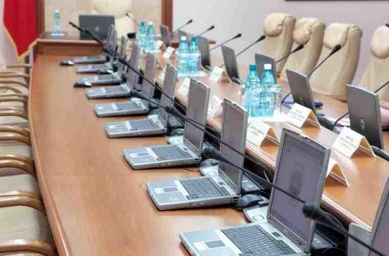 Noua formulă a Cabinetului de Miniștri