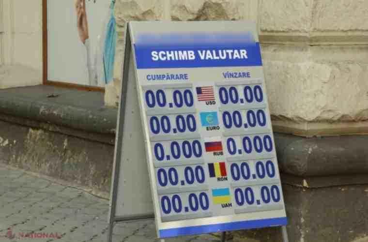 Cursul valutar oficial pentru 16 ianuarie