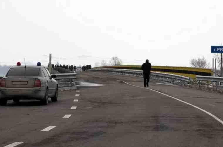 Cinci cetățeni moldoveni au primit refuz de intrare în Rusia
