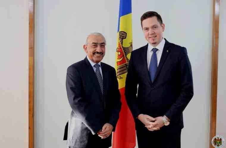 Moldova așteaptă investiții din Qatar