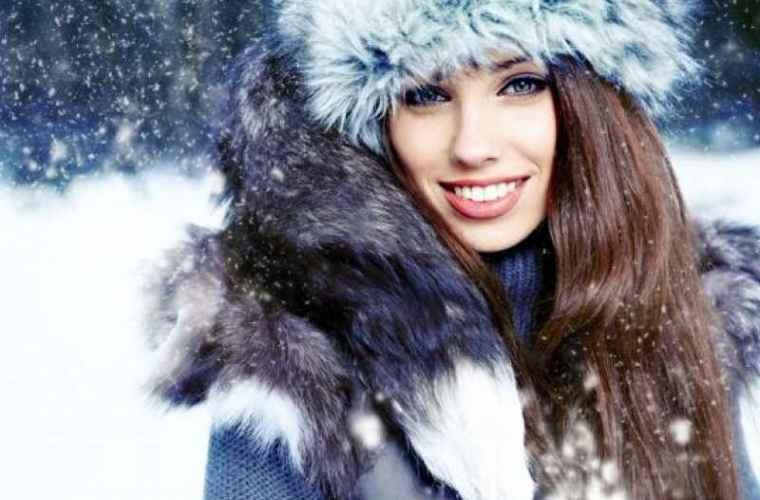 Care sînt afecţiunile pielii care se pot agrava în sezonul rece