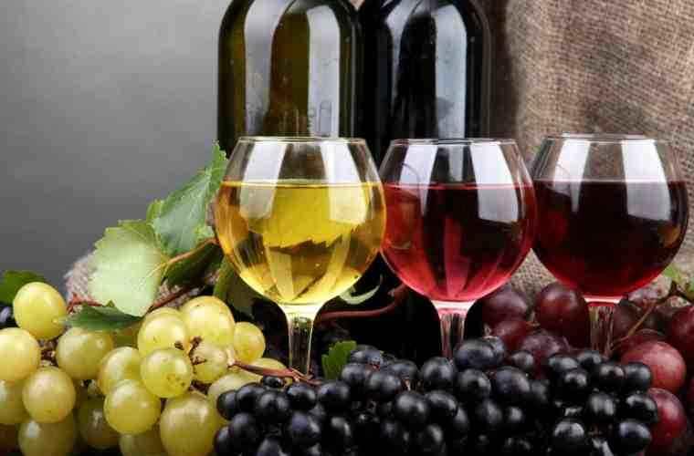 TOP-ul celor mai mari consumatori de vinuri moldovenești din UE