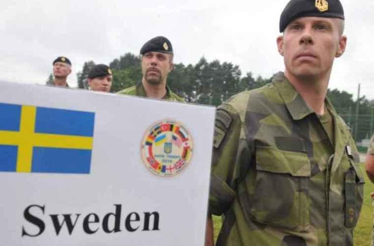 Suedia își instruiește populația cum să acționeze în caz de război