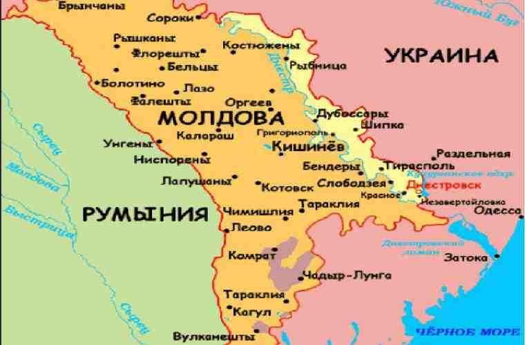 """Transnistria insistă pe """"divorțul civilizat"""" cu Chișinăul"""