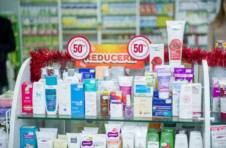 Produse cosmetice de îngrijire a tenului pe timp de iarnă
