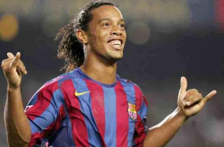 Veste tristă pentru toţi fanii lui Ronaldinho