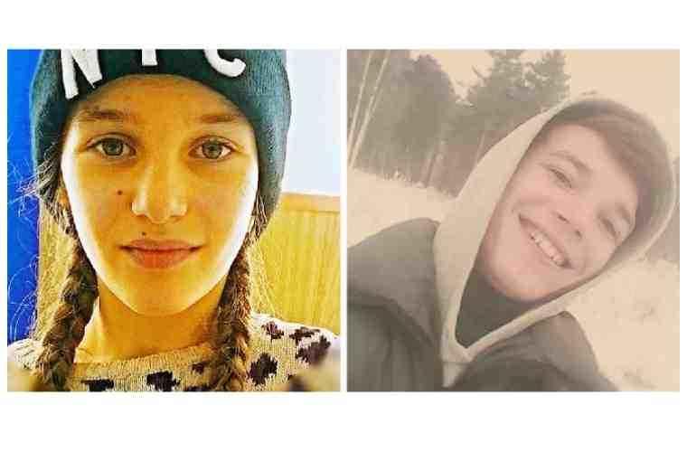 Minorii dispăruți la Ungheni au fost găsiți