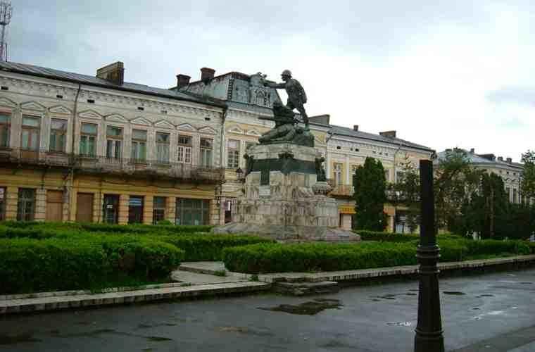 Istoria numelor judeţelor moldovenești