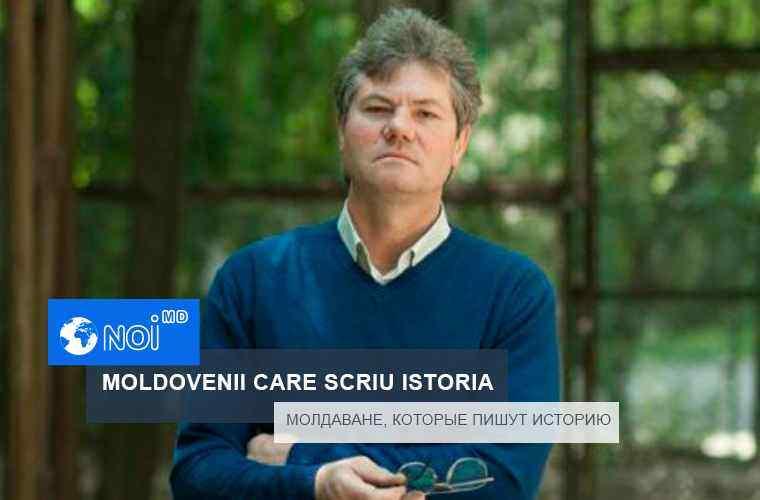 Istoria unuia dintre cei mai buni sculptori ai momentului – Ion Zderciuc (VIDEO/FOTO)