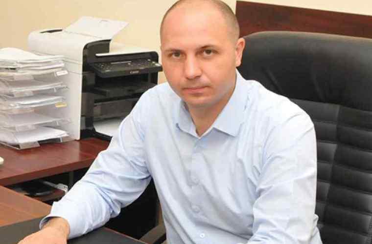 Pretorul sectorului Centru din Chișinău și-a depus demisia