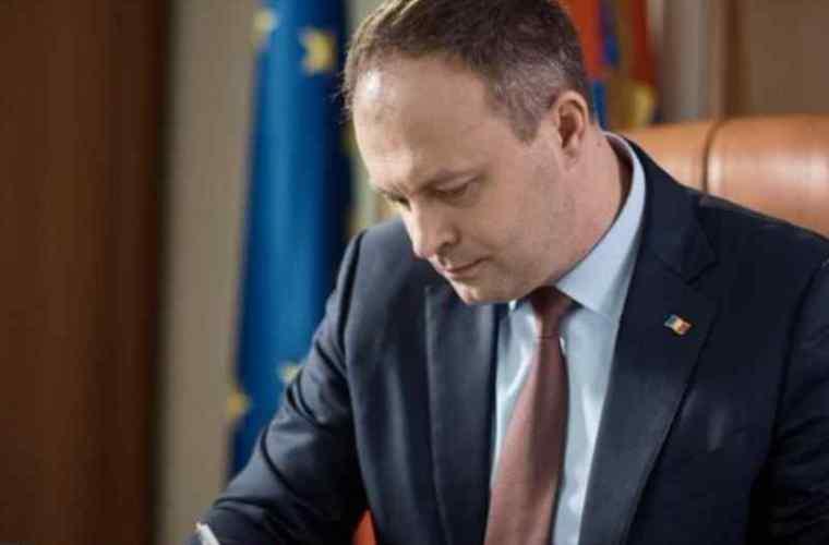 Candu: Vom angaja o companie care să estimeze pagubele ocupației ruse în Transnistria