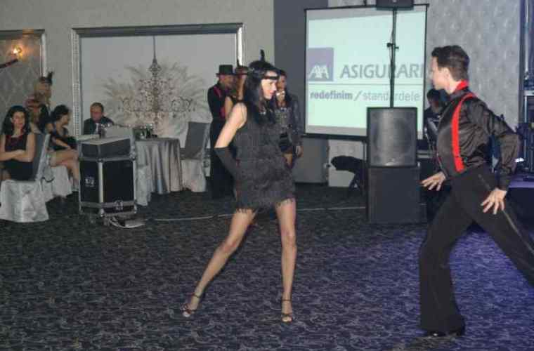 Campionatul Moldovei la dansuri moderne