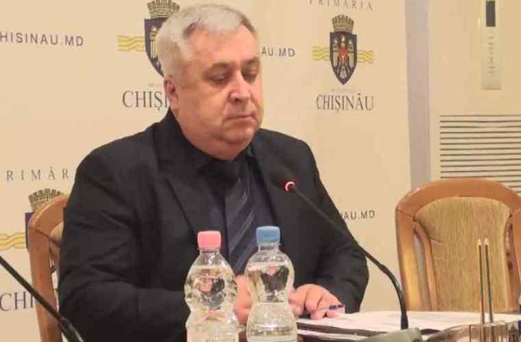 Noi demisii la Primăria Chișinău