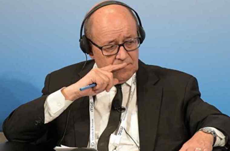 Rusia nu va putea reconstrui singură Siria, avertizează Parisul