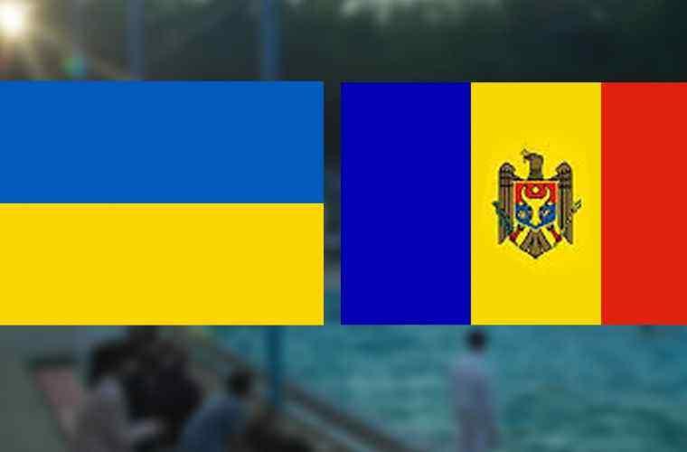 Moldova și Ucraina își vor consolida relațiile comercial-economice
