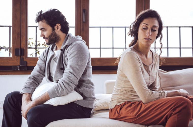 Cele mai comune motive de ceartă în cuplu