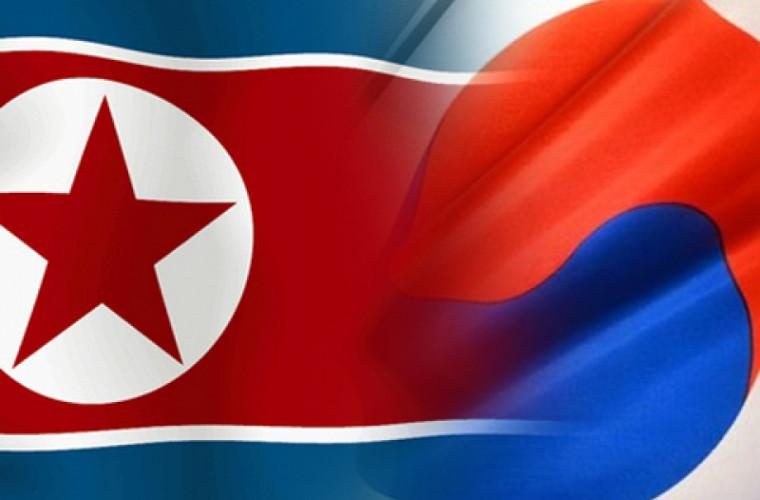 Coreea de Nord, apel la reunificare