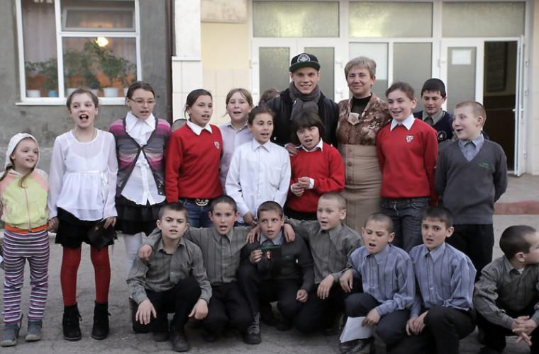 Patru școli-internat din Moldova vor fi închise