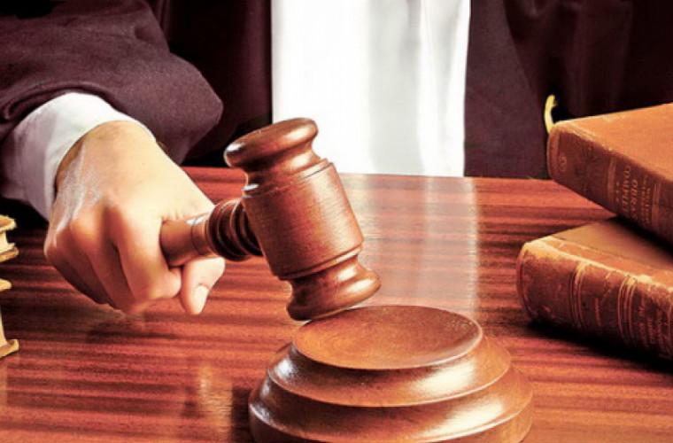 Un magistrat a fost condamnat la 7 ani închisoare
