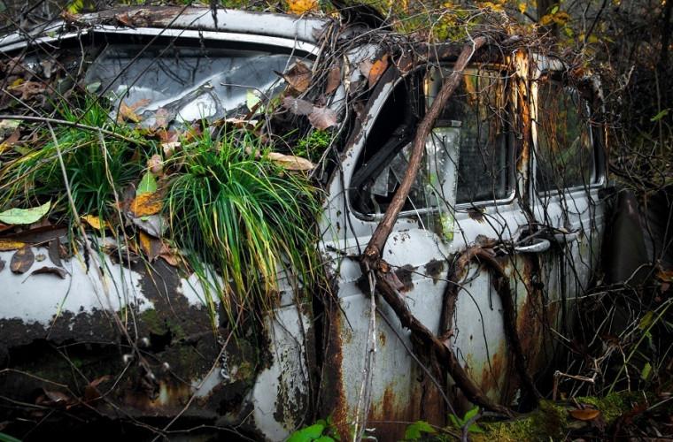 Fotografiile lumii de după Apocalipsă (FOTO)