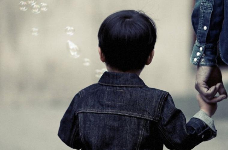 Băiatul căutat la Bender a fost găsit în alt oraș (FOTO)