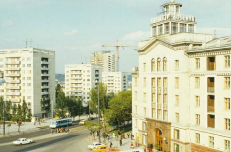 Узнайте смысл названий и историю секторов Кишинева