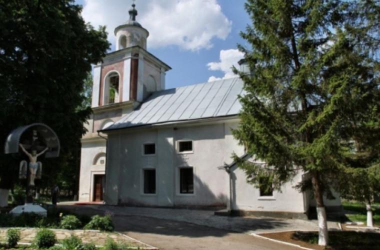 Mănăstirea Hîrbovăț - candelă aprinsă a credinței