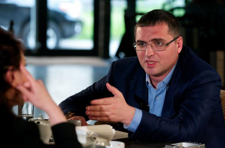 Federația Rusă a refuzat să îl extrădeze pe Renato Usatîi