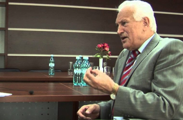Un fost prim-ministru al Republicii Moldova a murit
