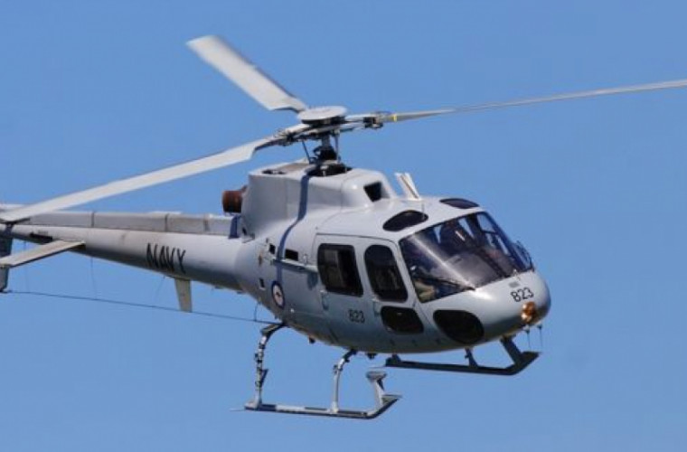 Moldova se echipează cu elicoptere? Ce spune Ministerul Apărării (VIDEO)