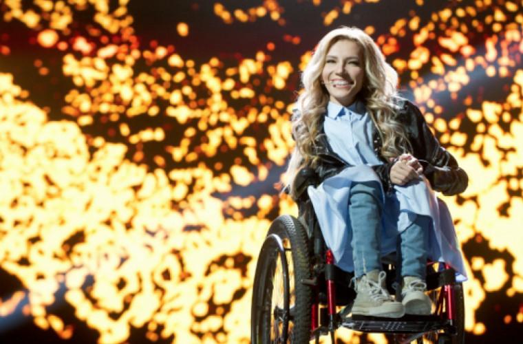 Cine va reprezenta Rusia la concursul Eurovision 2018