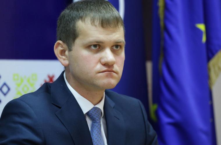 Mare scandal între Sergiu Sîrbu și Valeriu Munteanu la o emisiune (VIDEO)