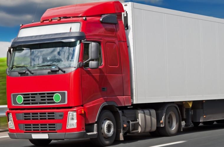 Cîte mărfuri au fost transportate în Moldova