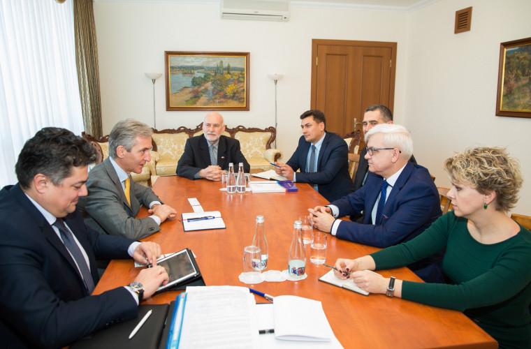 Volum impunător de investiții în Moldova ale unei companii poloneze de zahăr