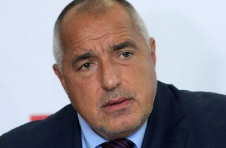 Borisov acuză Vestul că inventează motive pentru a nu accepta Bulgaria în Schengen