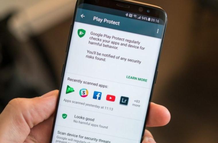 Peste 700.000 de aplicaţii din magazinul Google Play, șterse