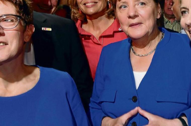 Cine ar putea fi succesoarea Angelei Merkel
