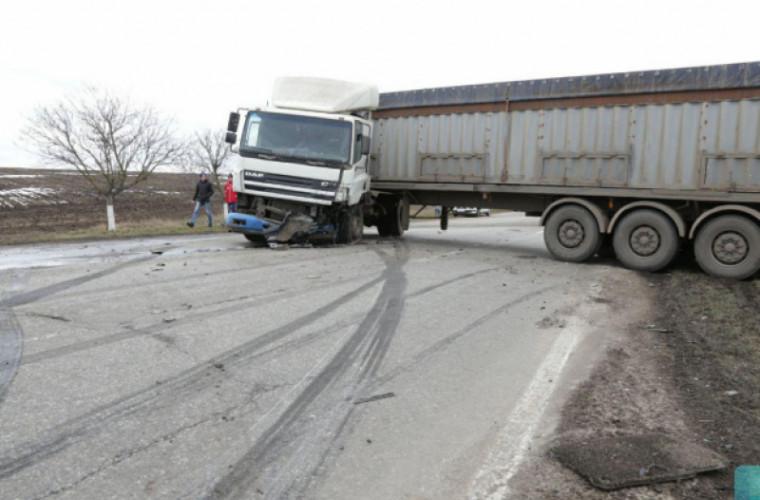 Grav accident în apropierea localității Mălăiești