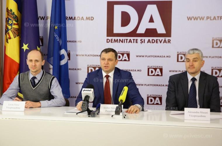 """Platforma """"DA"""" propune crearea unui fond de intervenții pe piețele agricole"""