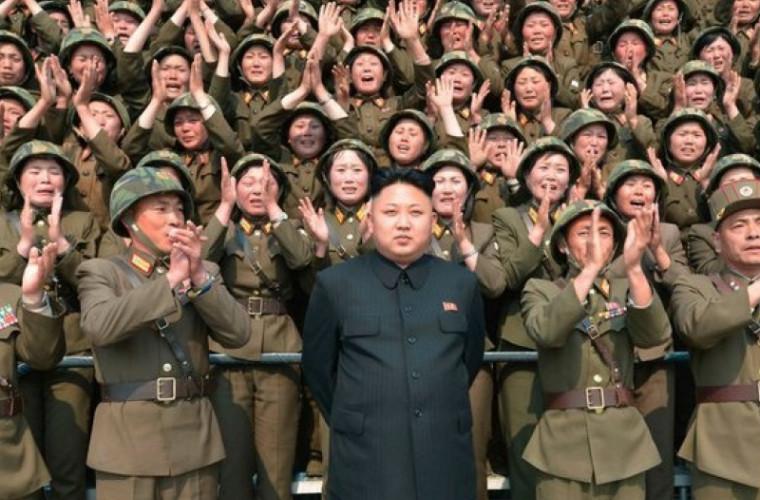 Coreea de Nord lansează noi acuzații la adresa SUA