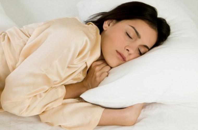 Ce se întîmplă în corpul tău cînd dormi