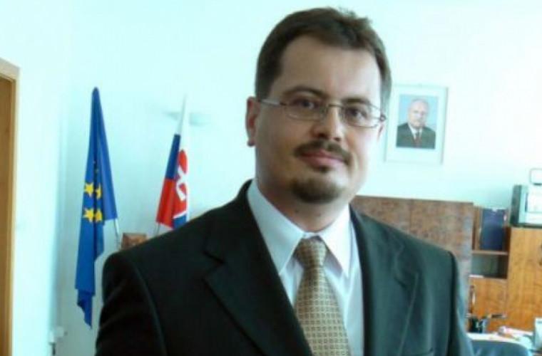 Michalko: Comunicarea cu guvernarea și opoziția pro-europeană s-a intensificat