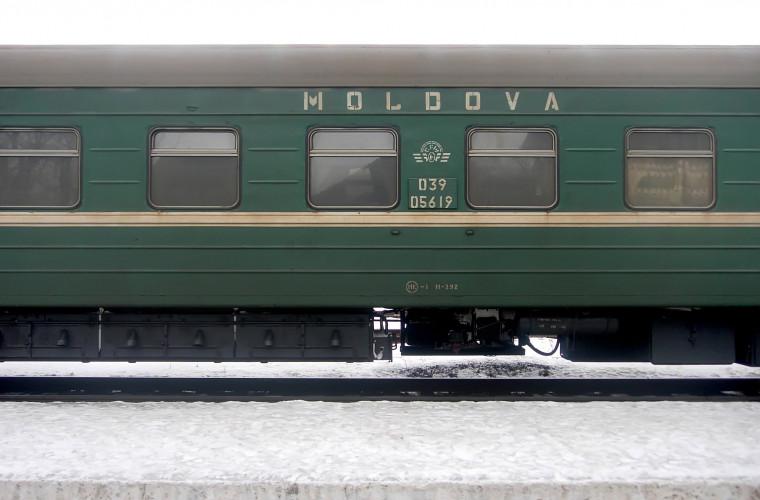 S-au ieftinit biletele de tren spre Moscova și Sankt-Petersburg