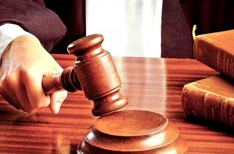 Doi candidați admiși la funcția de membru în Colegiul disciplinar al judecătorilor