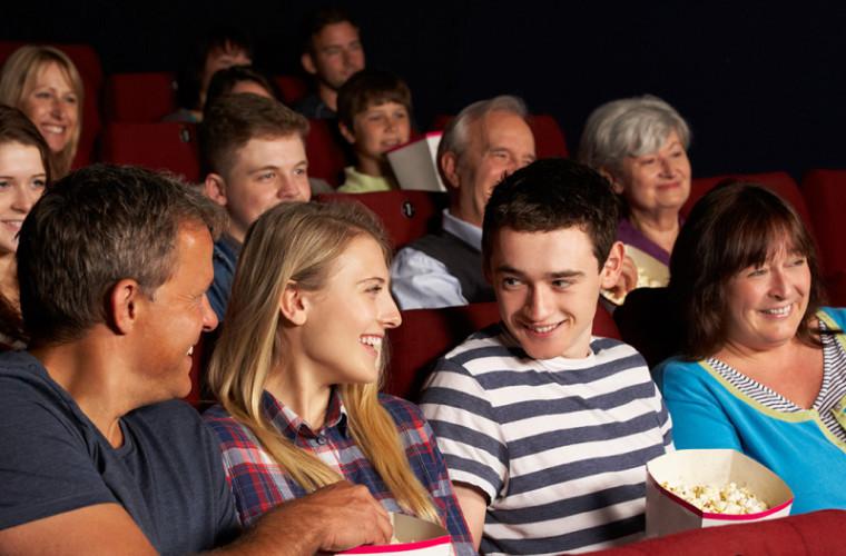 Invitație la CINEMA! Lista filmelor pentru 10 februarie